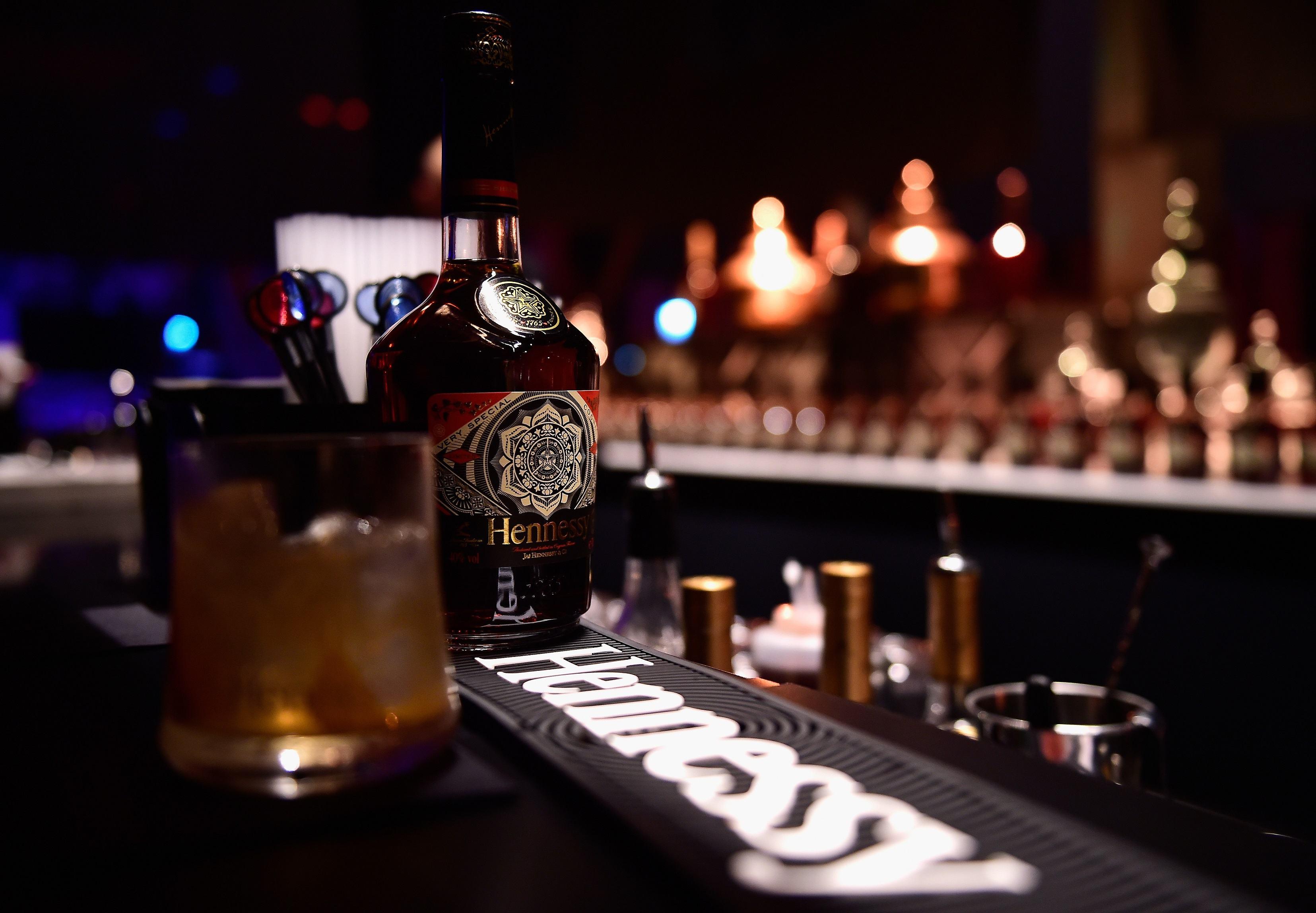Hennessy