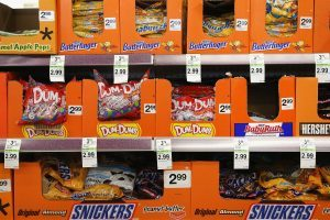 This Is the Worst Halloween Candy of All Time, According to a New Survey