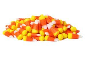 How Has Halloween Candy Changed Over the Years?