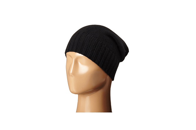 Zappos slouchy cashmere hat