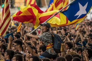 Catalonia and 14 Other Potential New Countries We Could See by 2025