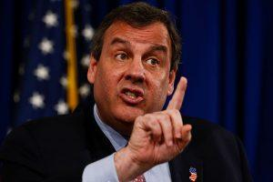 Chris Christie and the 10 Other Most Hated Governors in America