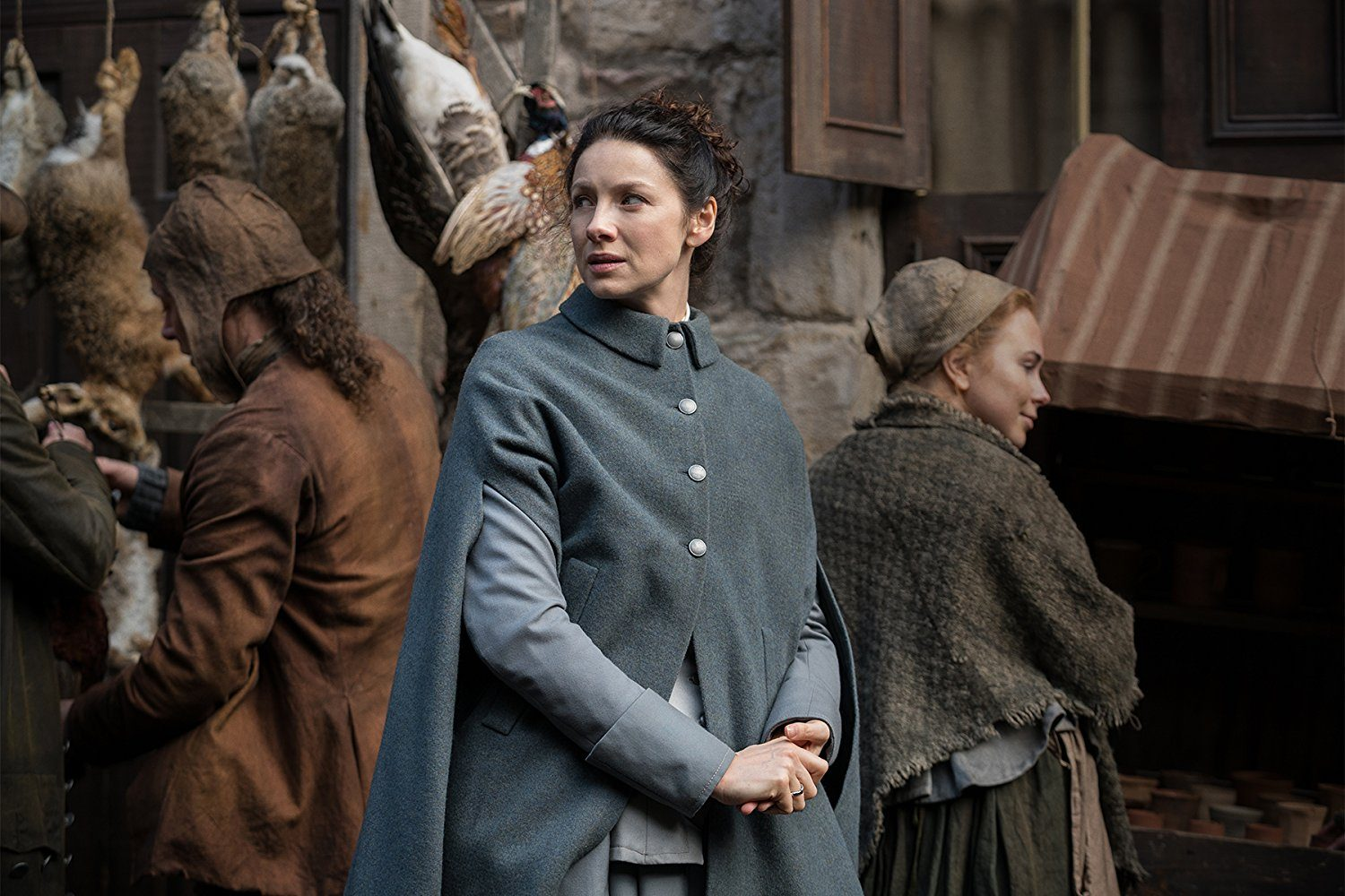 Outlander' Season 3 Is Coming to Netflix in December 2019