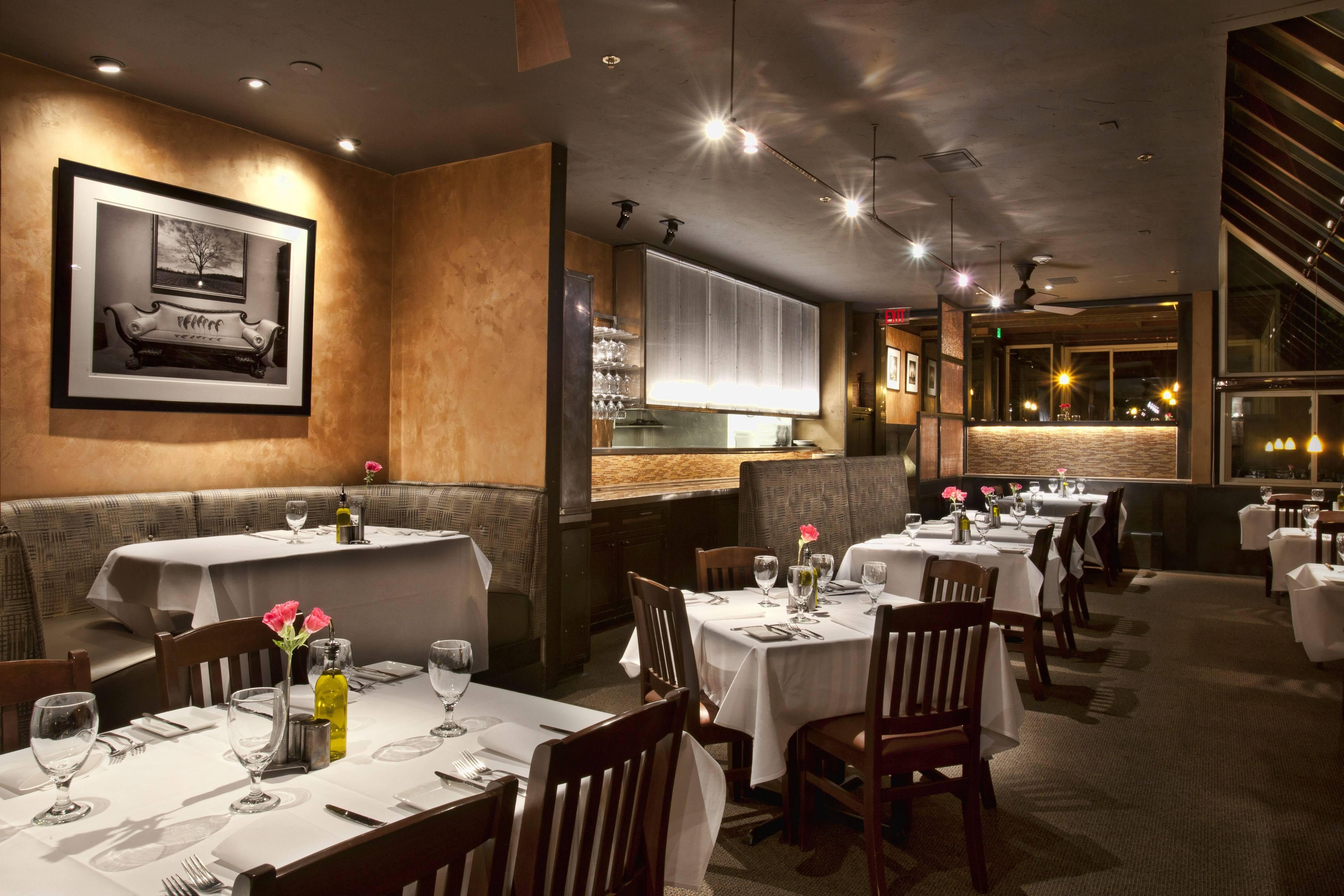 Cosmo Telluride restaurant