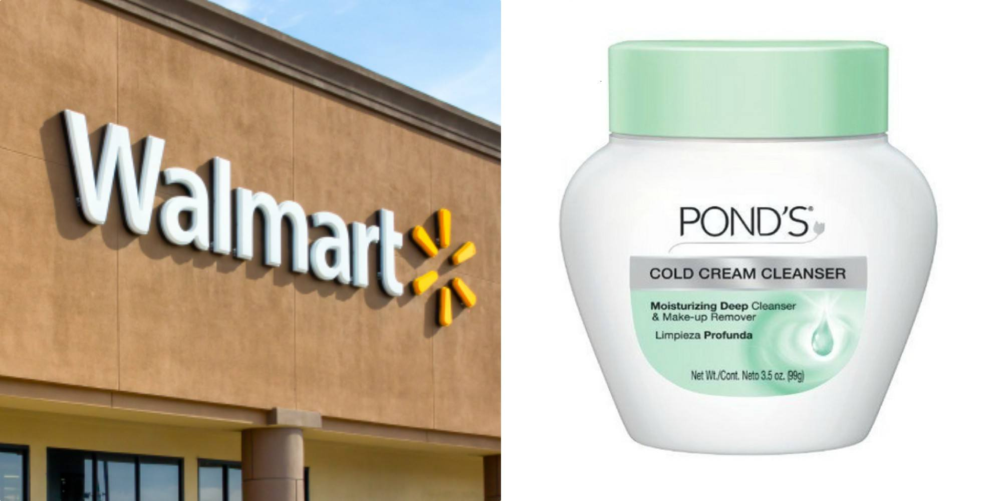 You Can Find These Cult Favorite Beauty Products At Walmart
