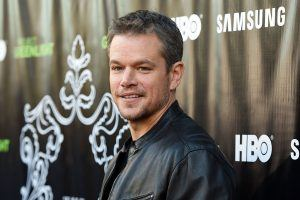 Matt Damon on Harvey Weinstein: 'Is There Something I Could Have Done?'