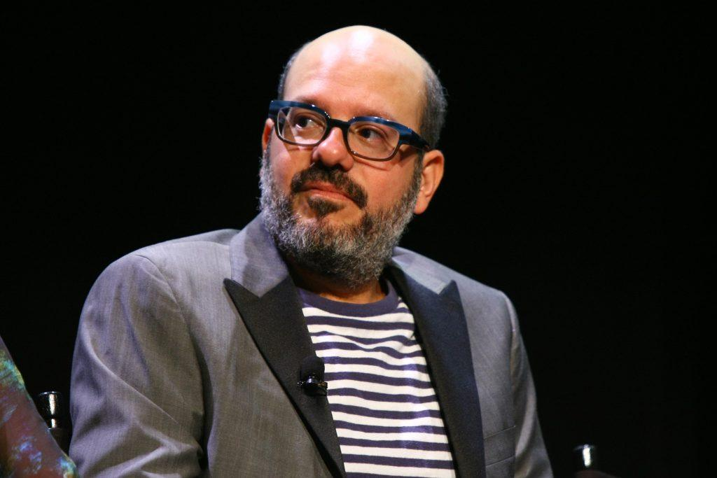 "NEW YORK, NY - OCTOBER 02: (EXCLUSIVE COVERAGE) David Cross attends The 2011 New Yorker Festival: ""Arrested Development"" Panel at Acura at SIR Stage37 on October 2, 2011 in New York City. ("