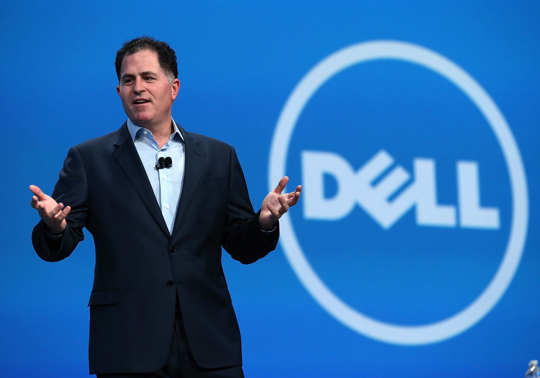 Dell CEO