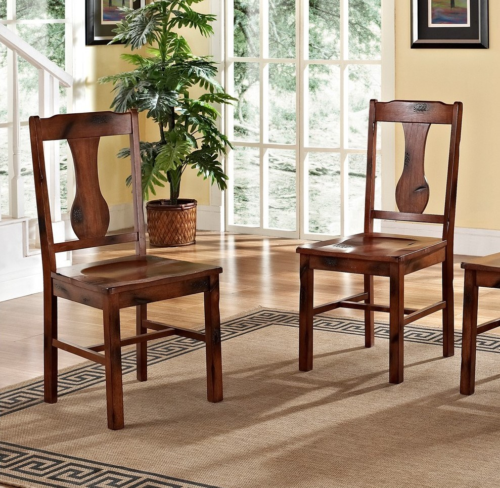 Target dining chairs