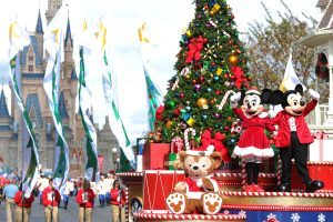 Disney at Christmas: Everything You Want to Know About Ticket Prices, Crowds, and More