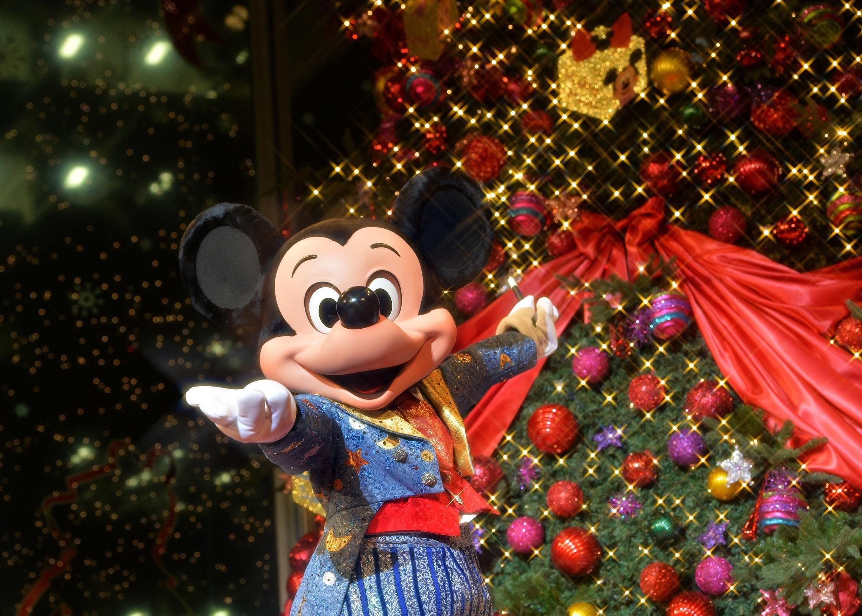 Disney Christmas