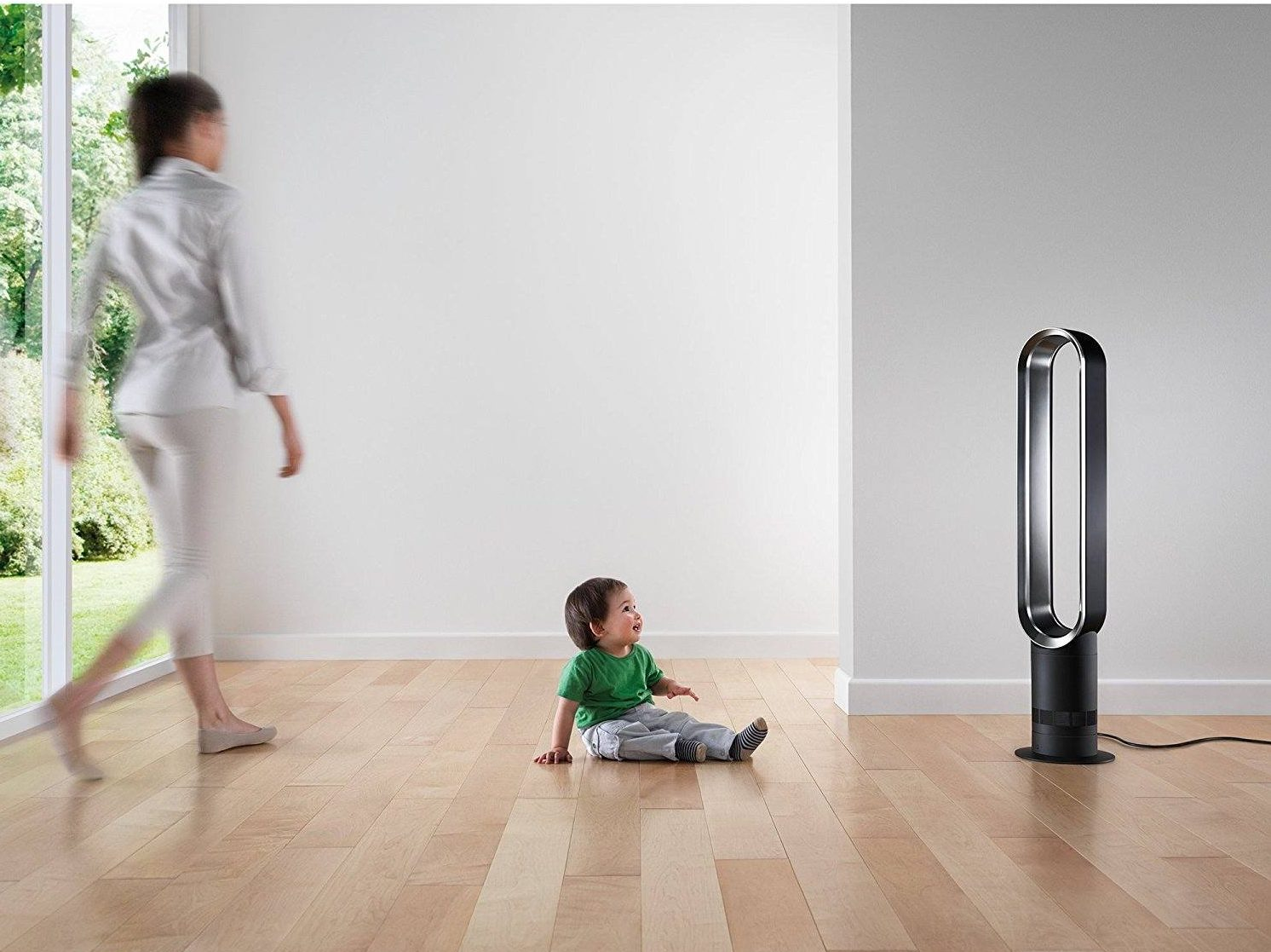 Dyson Air Multiplier AM07 Tower Fan