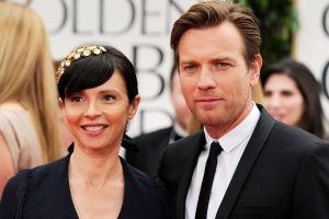 Eve Mavrakis: Everything We Know About Ewan McGregor's Wife
