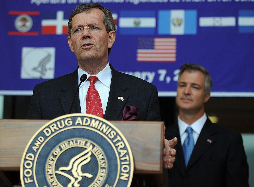 Food and Drug administration FDA