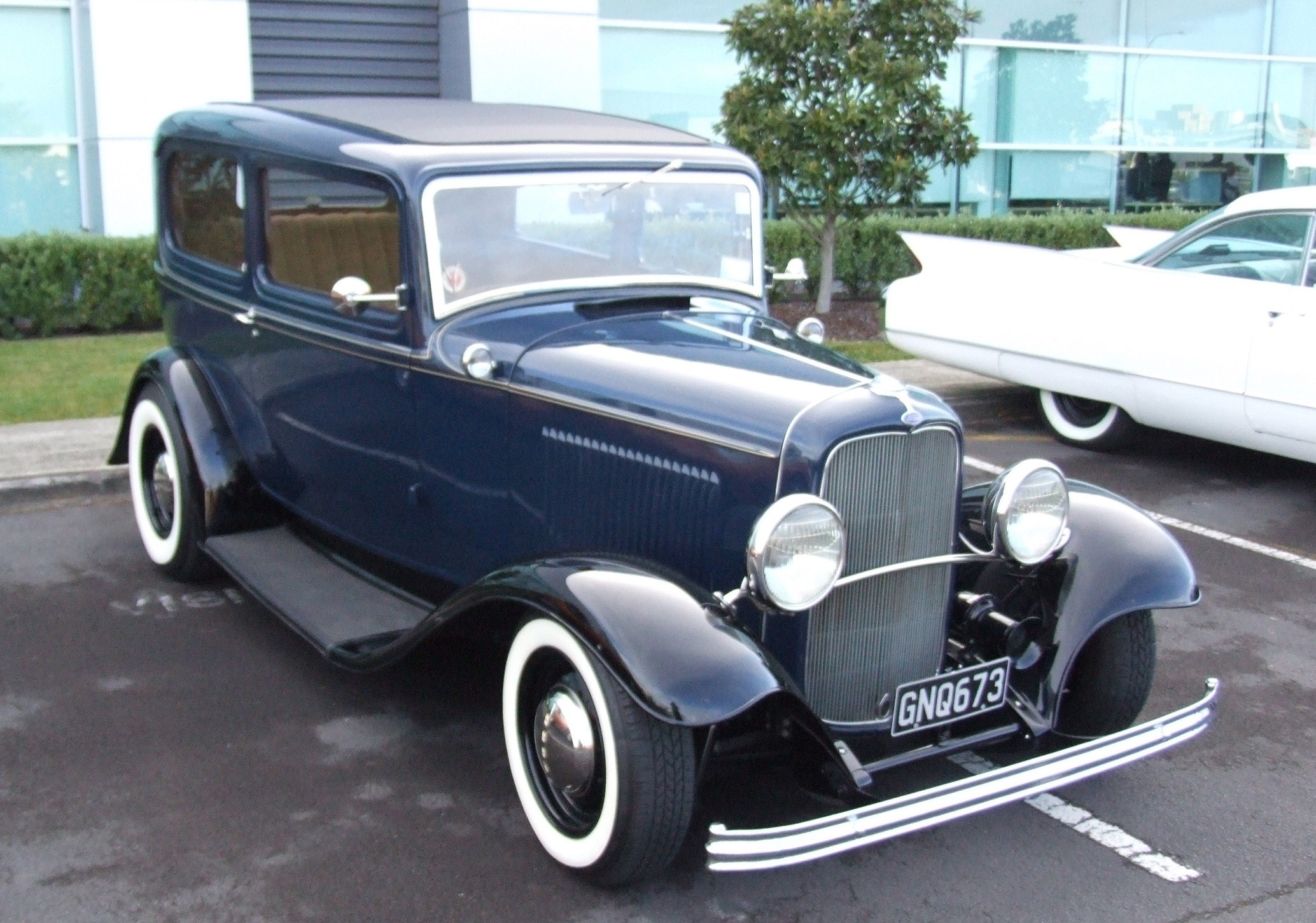 Ford 1932 V8