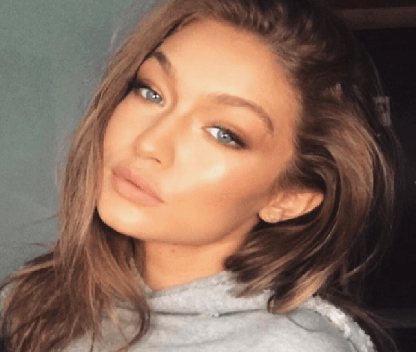 This Is How You Get Glowing Skin Like Gigi Hadid