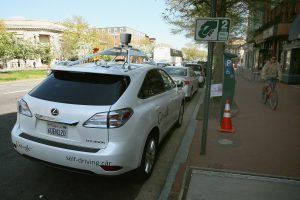 Does Your City Already Have Driverless Cars? The Answer Might Surprise You