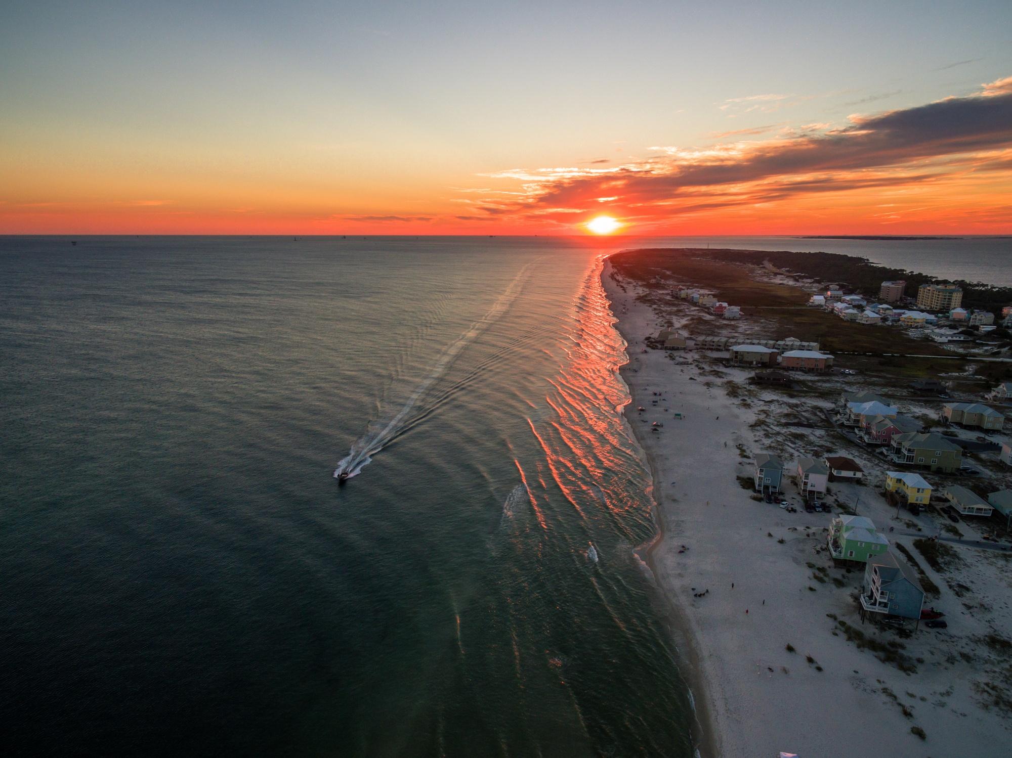 Gulf Shores, Alabama