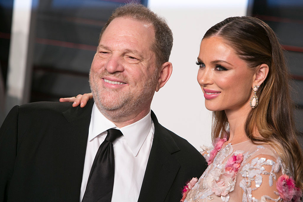 The Lavish Homes of Georgina Chapman and Harvey Weinstein