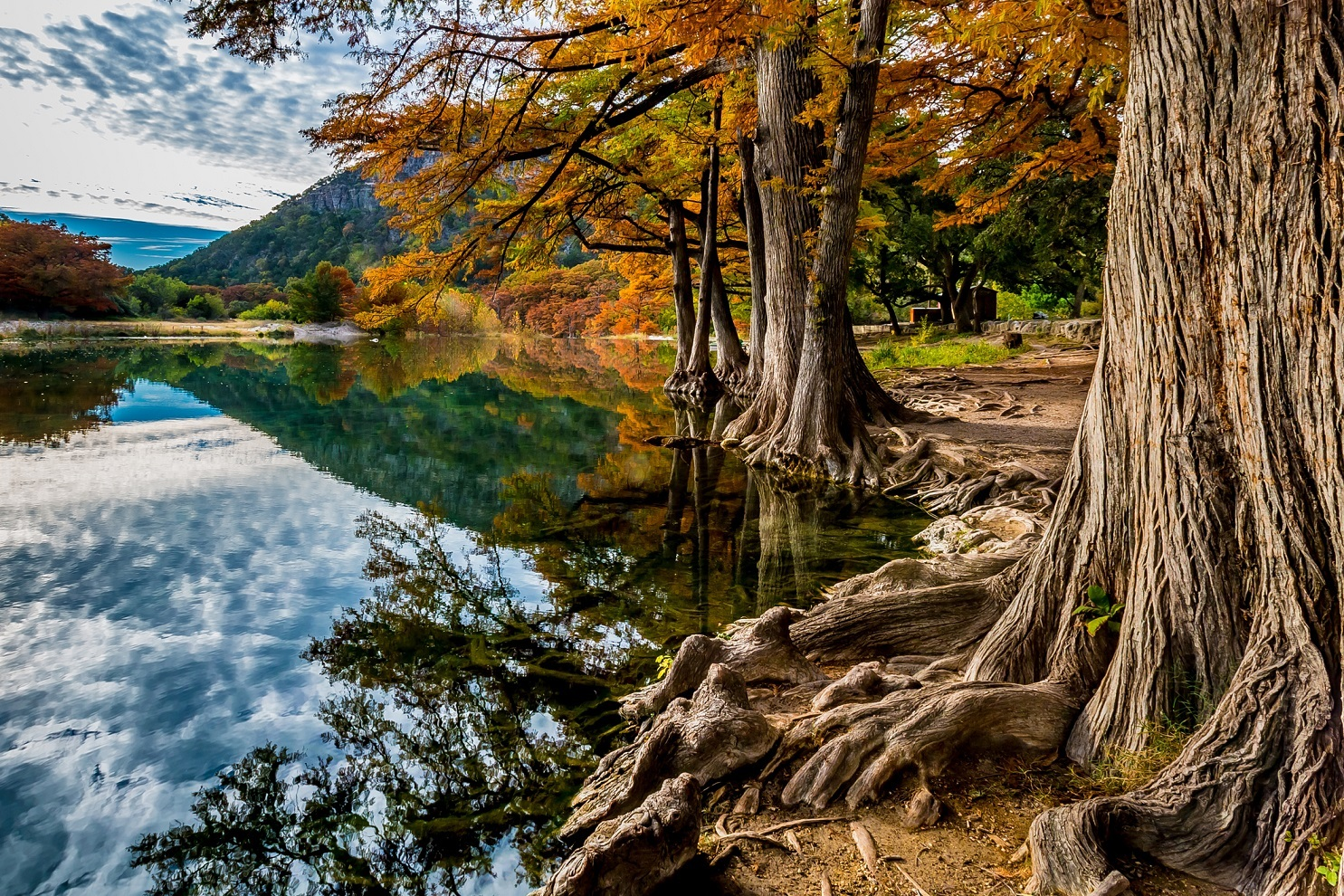 Hill Country, Texas