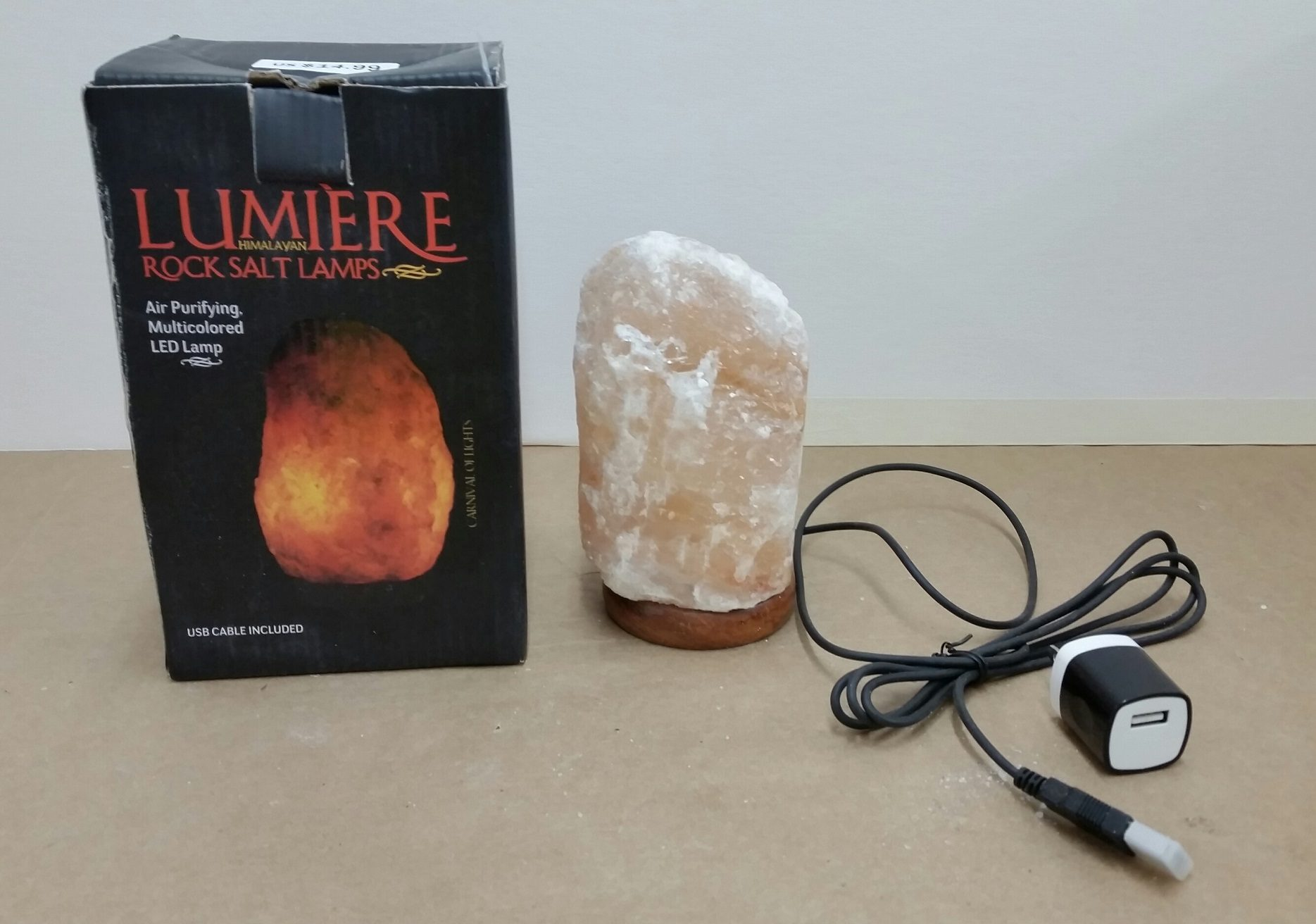 Himalayan Salt Lamps Safe For Babies : These Deadly Household Products Have Been Recalled. Are Any in Your Home?