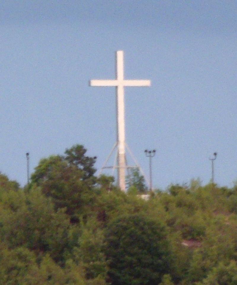 Holy Land, USA theme park