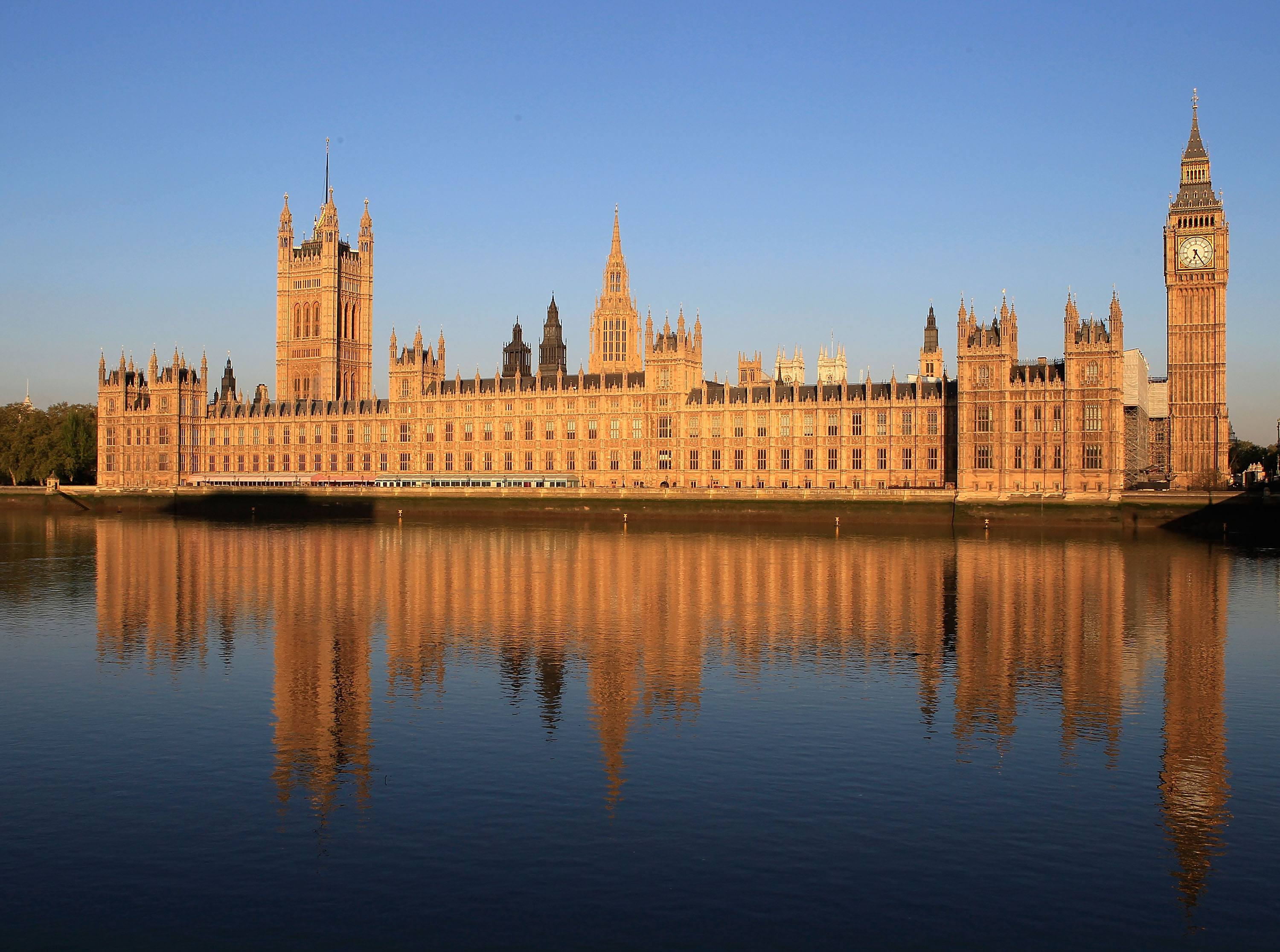 House of Parliment