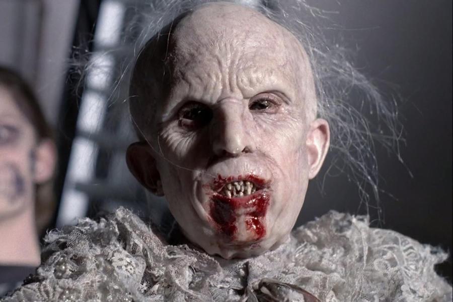 Infantata on American Horror Story: Murder House
