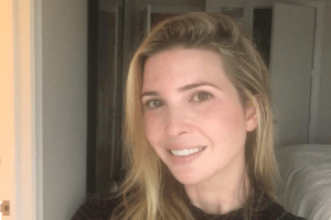 This Is the First Thing Ivanka Trump Does Every Morning After Waking Up