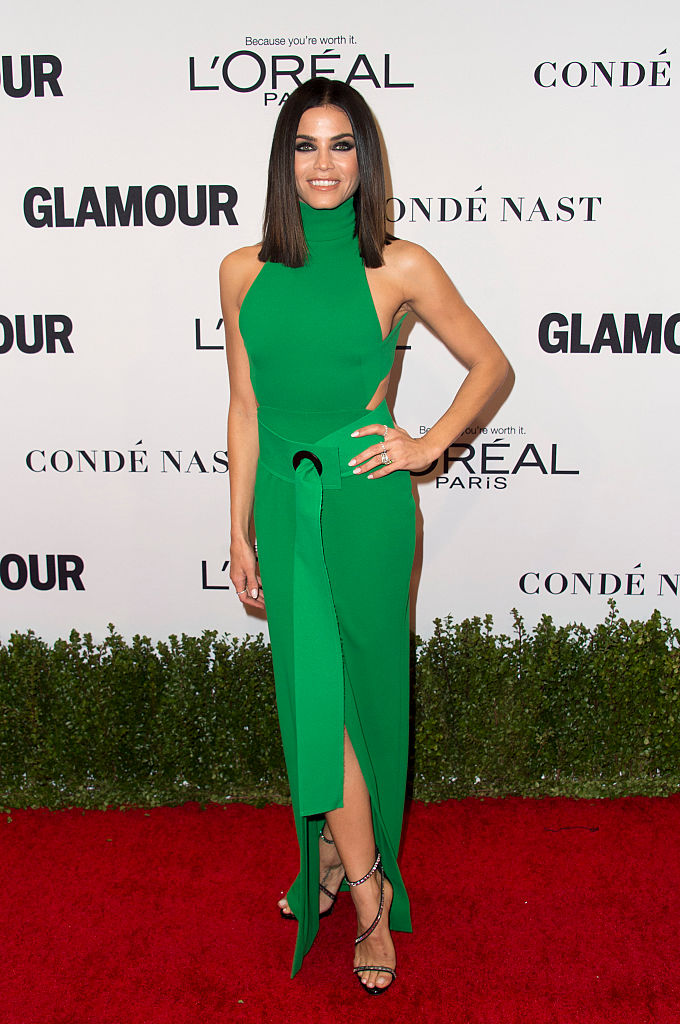 Jenna Dewan Tatum Glamour