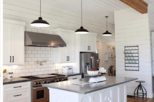 This Is Joanna Gaines' Favorite Thing in Her Gorgeous Farmhouse Kitchen