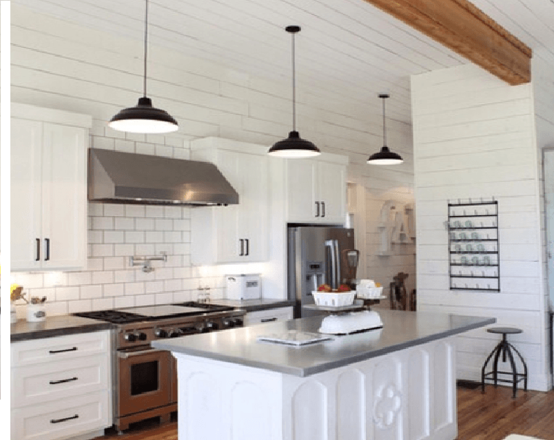 This Is Joanna Gaines Favorite Thing In Her Gorgeous Farmhouse Kitchen