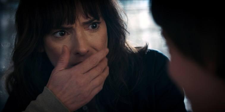 Joyce Byers in Stranger Things 2