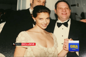 Ashley Judd Reacts to Harvey Weinstein Releasing a Photo to Prove That They Were Friends