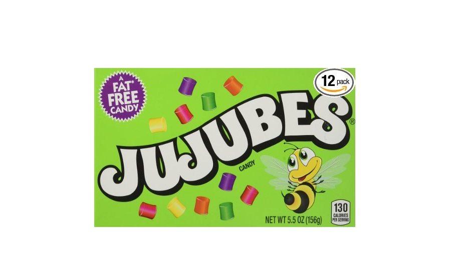 JuJubes