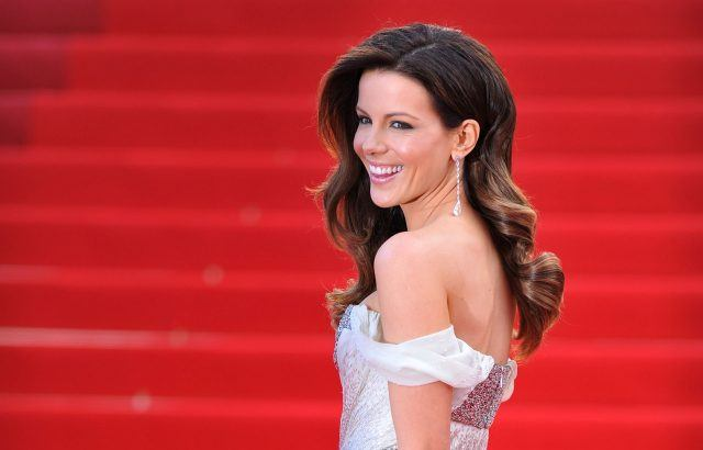 Kate Beckinsale at the 2010 Cannes Film Festival.
