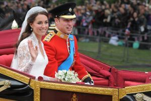 Royals Who Married Commoners