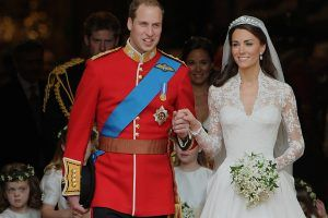 Here Are the Most Beautiful Royal Wedding Dresses of All Time