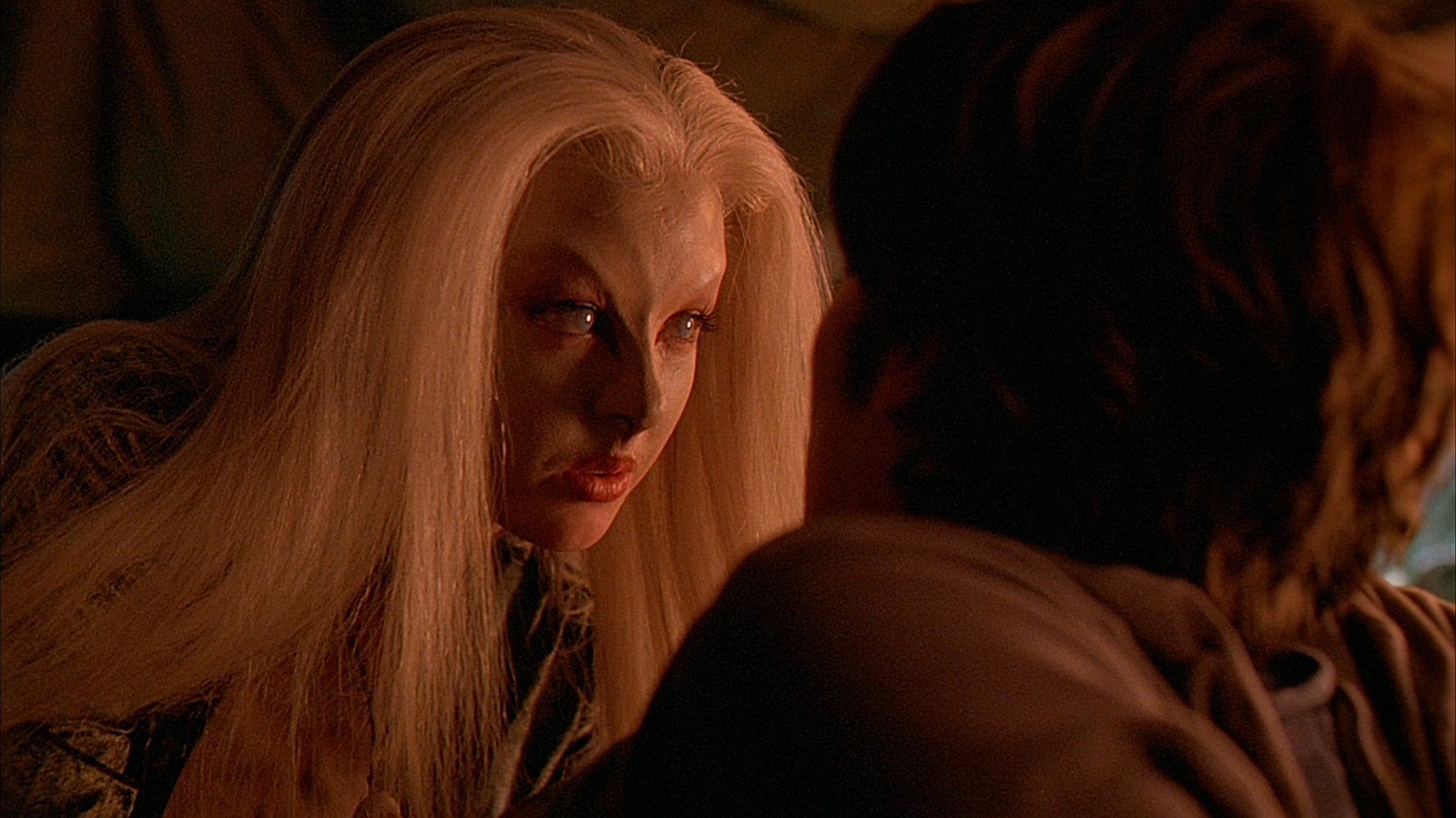 Katherine Isabelle in Ginger Snaps