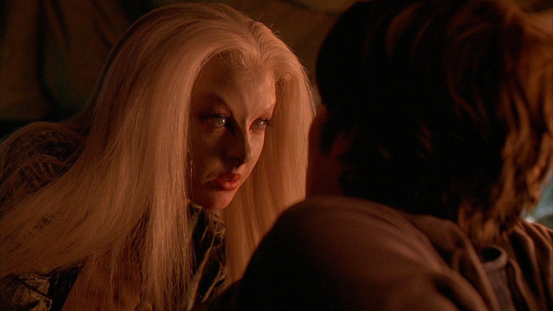 Katherine Isabelle in Ginger Snaps