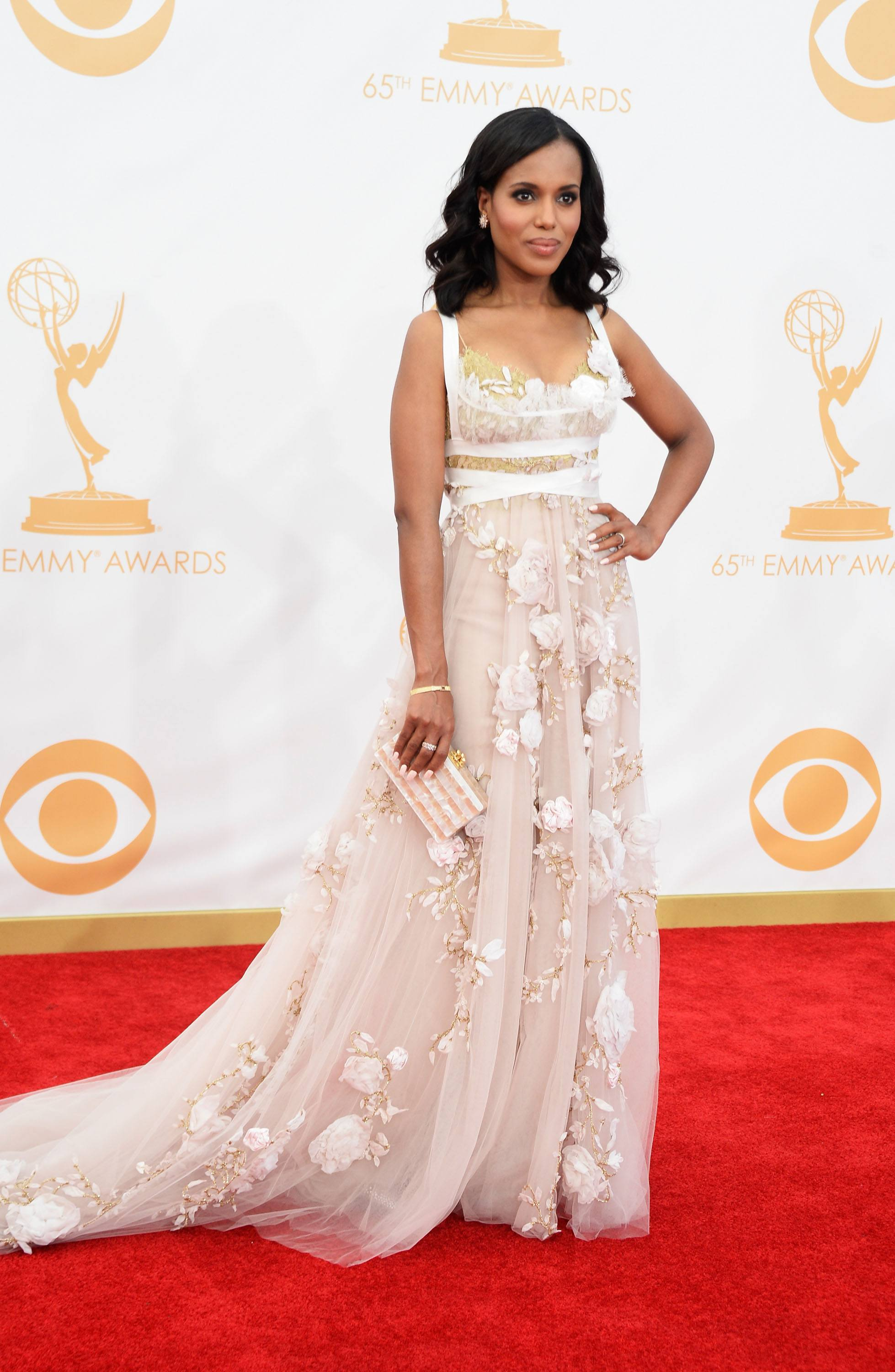 Kerry Washington Emmy's