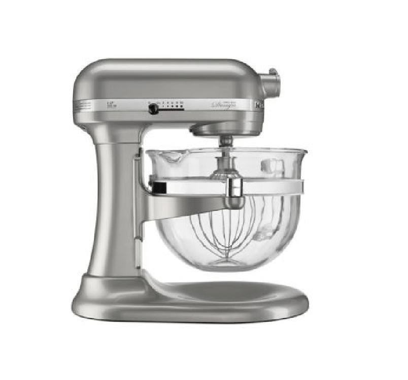 Pro 600™ Series 6 Quart Bowl-Lift Stand Mixer