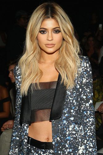 Kylie Jenner Has Lost a Startling Amount of Weight Post