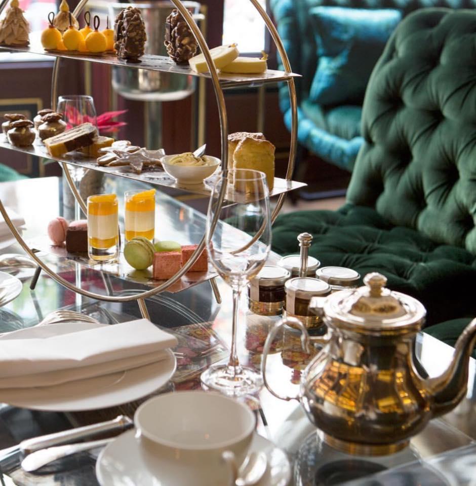 Hearts Desire Tea Room