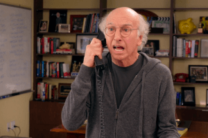'Curb Your Enthusiasm': How the Fatwa Will Affect the Rest of Season 9