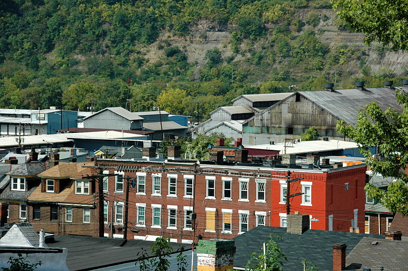 Lawrenceville, Pittsburgh, Pennsylvania