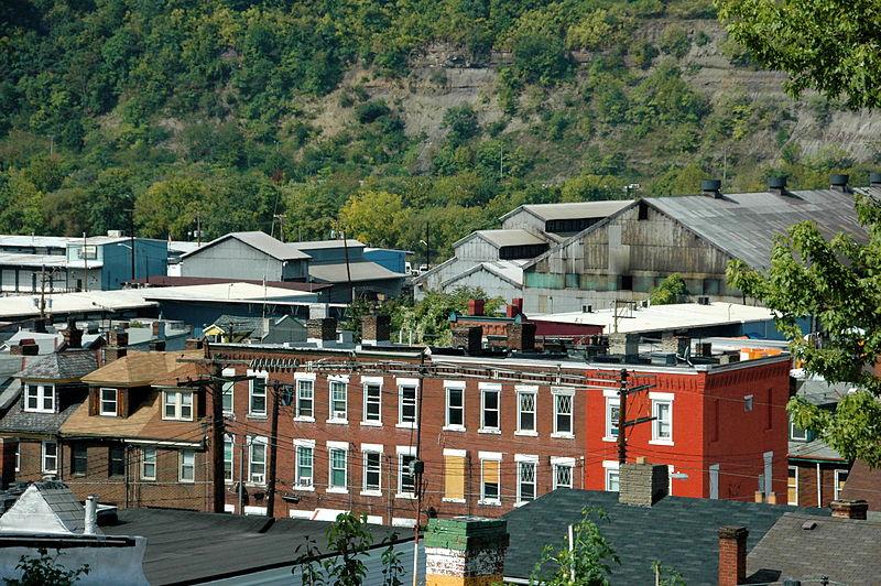 Lawrenceville, Pittsburgh, Pennsylvania
