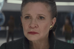 What Will Be Carrie Fisher's Role in 'Star Wars: Episode IX'? It Will Reportedly Surprise Fans
