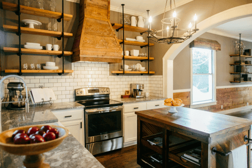 The Definitive Ranking Of Joanna Gaines Best Fixer Upper Homes