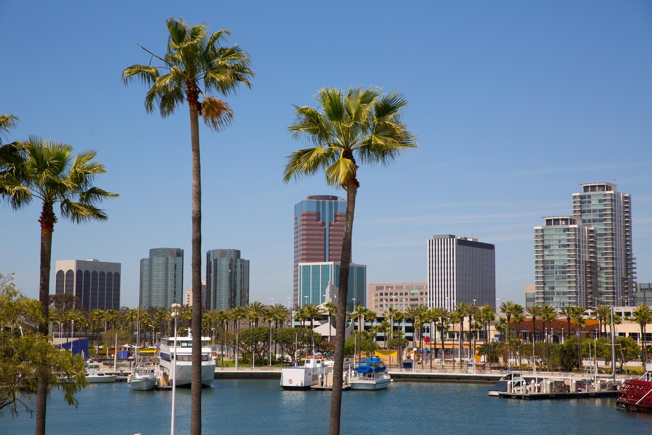 Long Beach, California